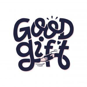 Goodgift logo
